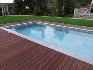 Pools und Becken